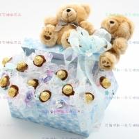 愛の金莎禮盒