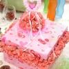 愛の鮮花禮盒