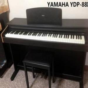 YAMAHA YDP-88II 钢琴