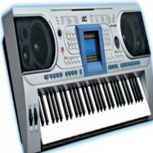 美科電子琴 (MK-900)
