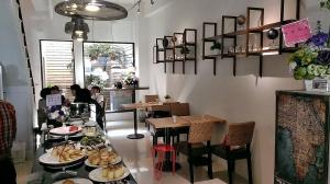 Map 地图咖啡轻食馆 - 5