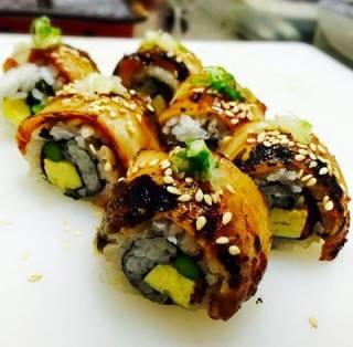 隱藏版巷弄鮮道壽司 - 1