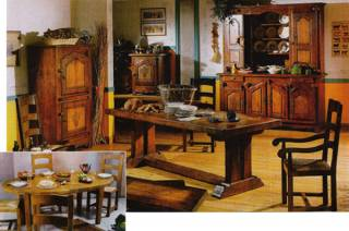 Geng-Sing European handmade furniture - 1