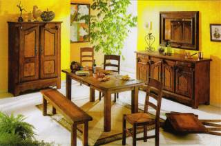 Geng-Sing European handmade furniture - 3