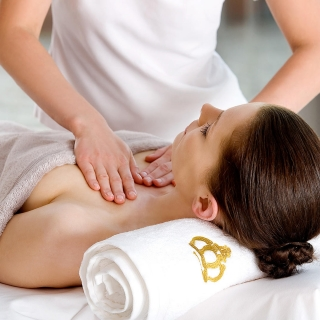 Rose Pretty Massage therapy