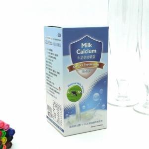 牛奶鈣150粒