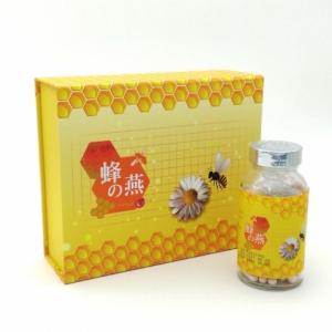 蜂の燕凍晶超能精華 2 瓶 240 粒