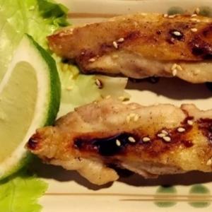 火烤嫩鸡串/2串