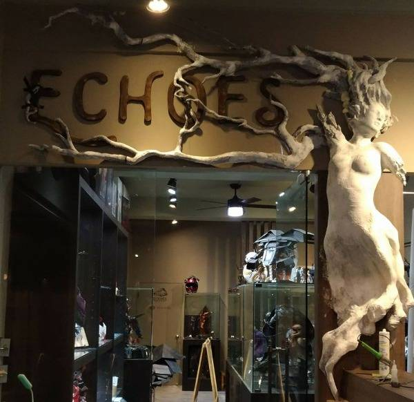 Echoes Art Gallery - 1