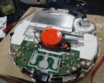 (已返件)2020-03-10P0023 - 小米石頭掃地機器人故障 維修記錄