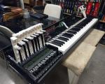 (已返件)2021-01-16P0028 - 卡西歐電鋼琴 CDP-100 琴鍵下陷 維修記錄