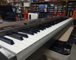 (已返件)2021-02-20P0029 - 卡西歐電鋼琴 PX-100 琴鍵下陷 維修記錄