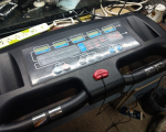 (已返件)2021-04-19P0036 - 跑步機電路維修 維修記錄