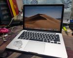 (已返件)2019-12-10R0145 - A1502 MacBook Pro 無法開機 維修記錄