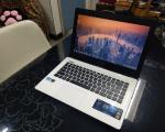 (已返件)2020-12-22R0157 - K45VD 筆電升級 維修記錄