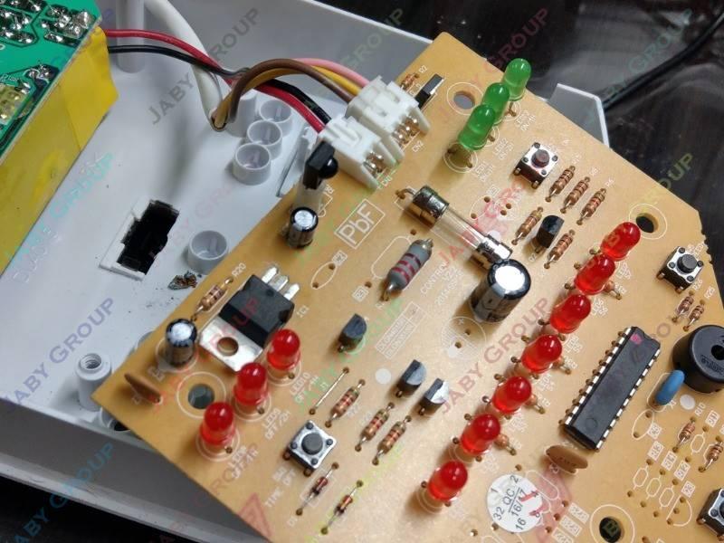 Telefunken DC 直流馬達立扇不過電