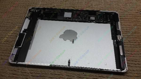 Apple iPad A1673 更換電池