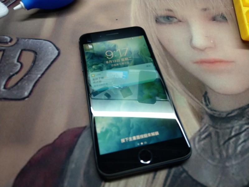 iPhone 7 聲筒很小聲