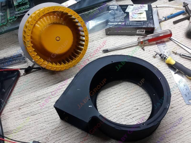 G1G133-DE19-15 小型鼓風機整理