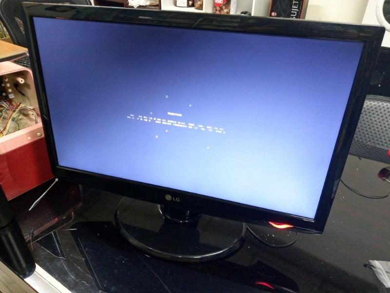 LG 螢幕維修