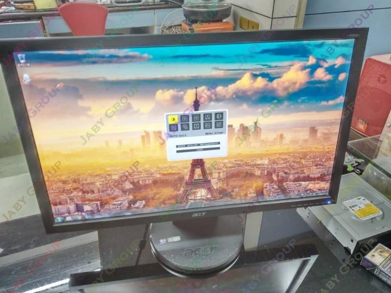 Acer V233H