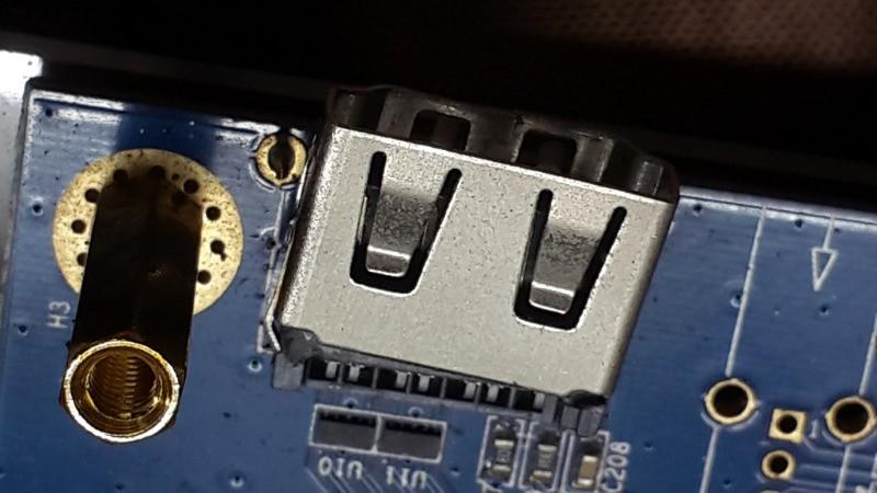 月光寶盒4S遊戲街機 HDMI 故障