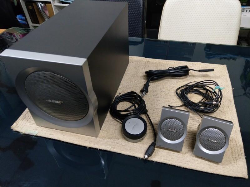 Companion 3 高音及調整音量時不定時爆音