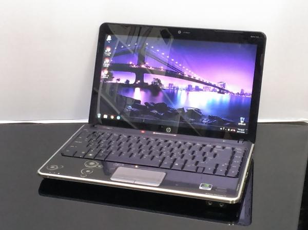 HP Pavilion DV3 2026TX Type J 優化多媒體筆電