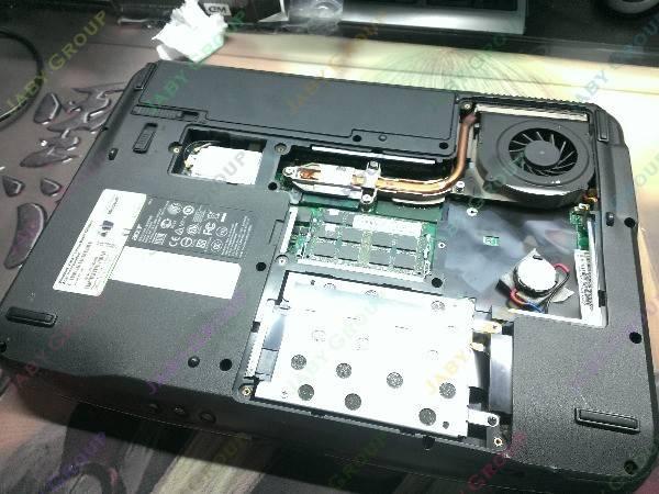 Acer Aspire 4710 升級