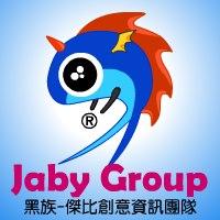 Jaby Group 杰比电脑、数位设计