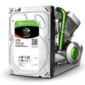 FireCuda 固態混合式硬碟機(SSHD)